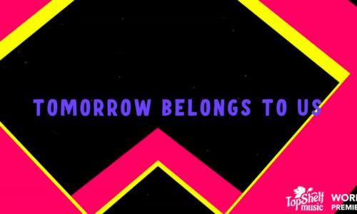 "WORLD VIDEO PREMIERE: Blakkamoore ""Tomorrow Belongs To Us"", feat. Alandon"