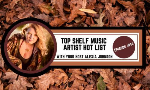 TSM Artist #HotList: December 1st, 2020