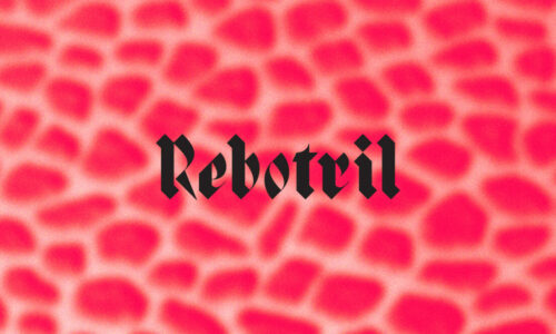 "Cabeza de Vinil releases heavy rock ""Rebotril""single"
