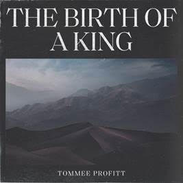 Tommee Profitt presents 'The Birth of a King' holiday album