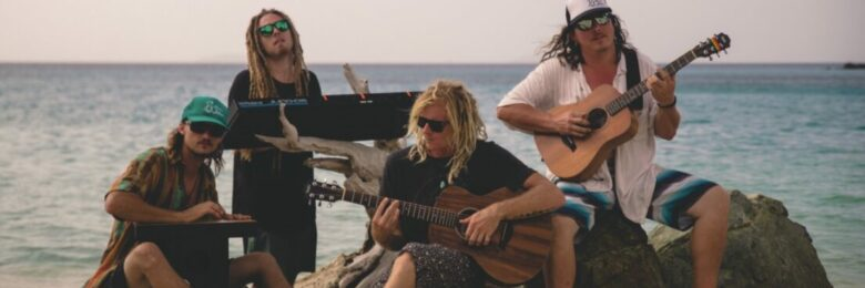 Get to know reggae rock band Brothers Within