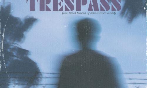 "The Autos debut ""Trespass"", feat. Elliot Martin of JBB"