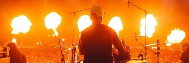 Katchafire's Jordan Bell talks new tunes  & tours
