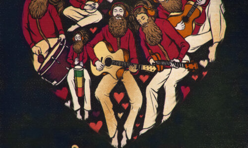 """Mike Love breathes new life into """"HeartBeat"""" single"""