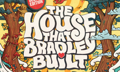 Kellie Nowell speaks on Bradley's House & 'The House That Bradley Built' Sublime tribute album