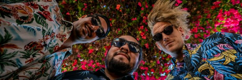 """The Irie reveals """"Never Alone"""" single & video off upcoming EP"""