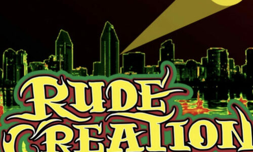 Meet SoCal reggae artist & scene advocate Rude Creation