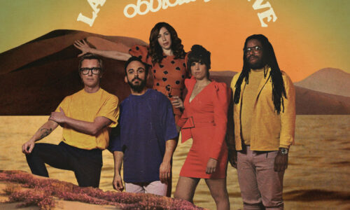 Lake Street Dive drops second single off upcoming album, 'Obviously'