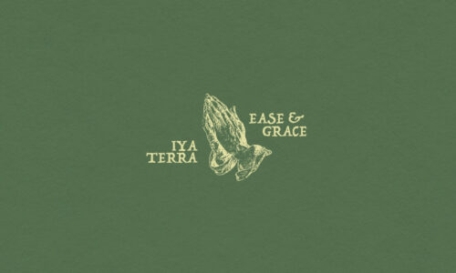 "Iya Terra explodes with ""Ease & Grace"" fire single"