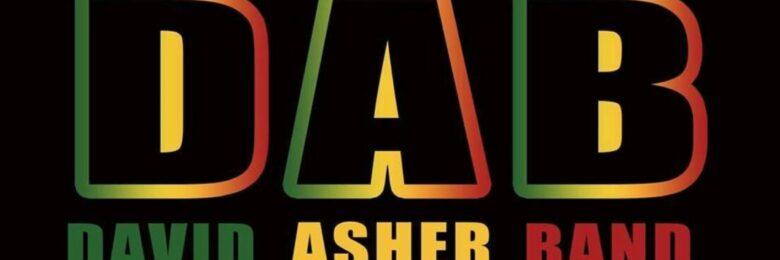 David Asher Band drops debut self-titled reggae rock album