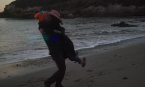 """EDM artist B!GHARZ reveals spirited """"Colorado"""" video"""