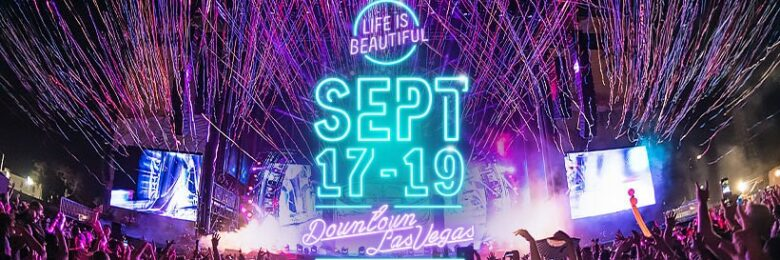 Life is Beautiful 2021 sells out in minutes