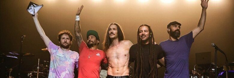 A talk with DJ Kilmore of Incubus