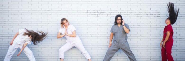 Prism B!tch debuts with punk rock 'Perla' album