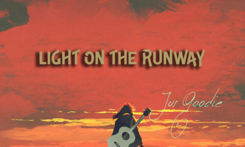 "Jus Goodie returns with ""Light on the Runway"""