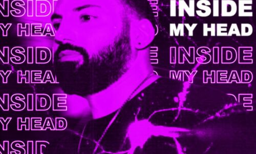 "MAK combines dance  & darkness with ""Inside My Head"" single"