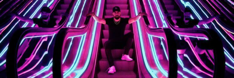 "MAK combines dance  & darkness with ""Inside My Head"" single"
