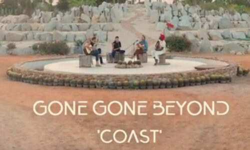 "Gone Gone Beyond goes acoustic in ""Coast"" live video"