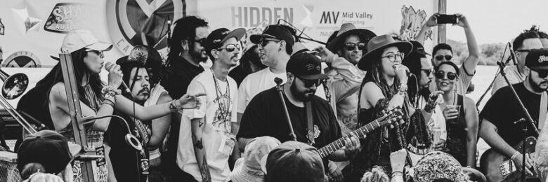 ¡Viva Iriezona! successfully brings back live music to AZ