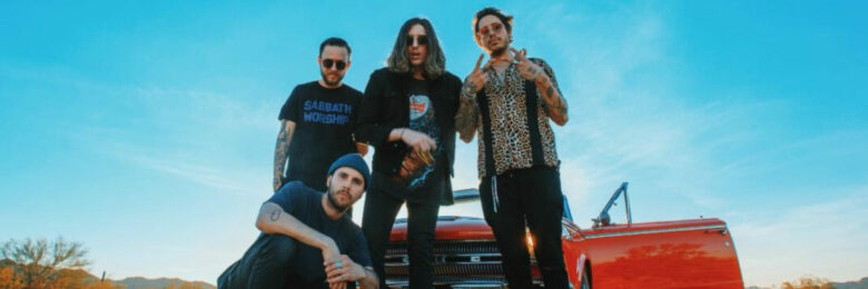 "Katastro announces new studio LP with ""The Way I Feel"" single"