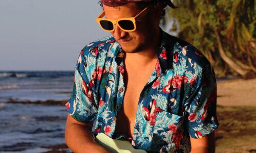 Meet surf rock reggae sensation Mr. Kowalsky