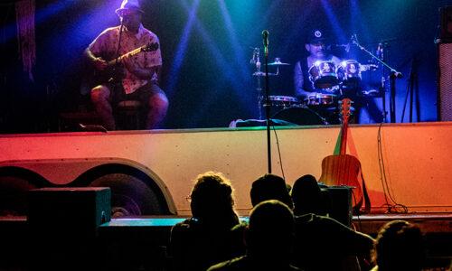 Cinco de Mayo Acoustic Sessions Party