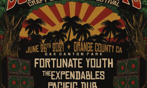 Summer Roots Beer & Music Fest announced for Irvine