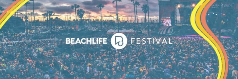 BeachLife Festival announces stacked lineup for Fall 2021