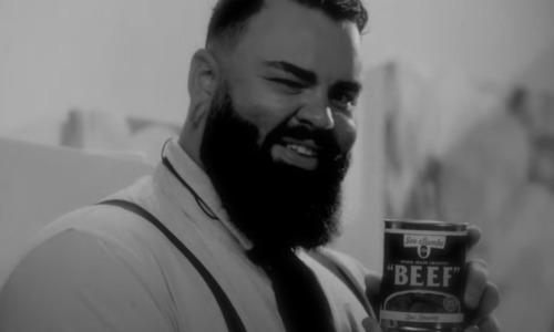 "Joe Sambo releases savory music video for ""Beef"" single"