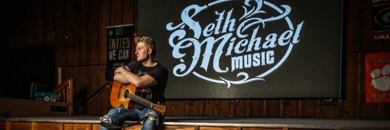 Meet rising country star Seth Michael