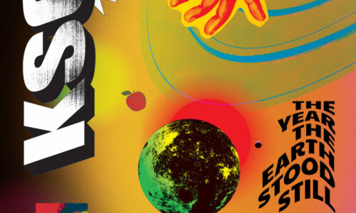 WORLD LP PREMIERE: Kendall Street Company 'The Year the Earth Stood Still: Ninurta'