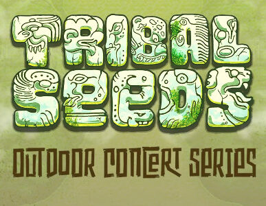 Tribal Seeds tears up Night Two at the Escondido Center for the Arts