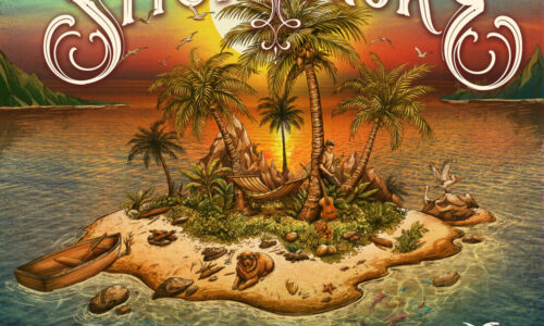 """Stick Figure  yearns for """"Paradise"""" in new single"""