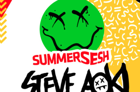 Summersesh with Steve Aoki set for 4th of July weekend in Chandler, AZ