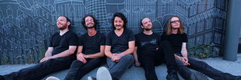 Big Atomic explodes with social unrest in funky 'Body Politic' EP