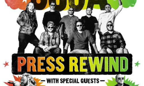 """SOJA pays homage in """"Press Rewind"""", feat. Collie Buddz & J Boog"""