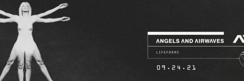 "Angels & Airwaves returns with ""Restless Souls"" single"