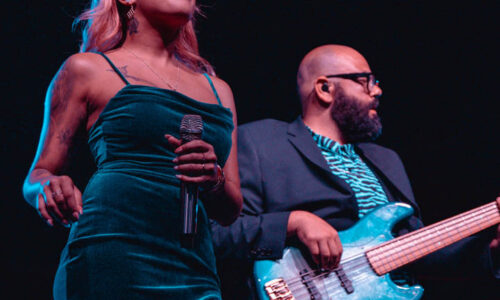 HIRIE sells out headlining show at Harrah's Valley Center