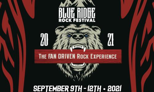 Blue Ridge Rock Fest announces official ticket exchange for 2021