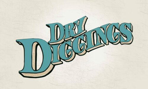 Dry Diggings reveals full lineup for August 2021