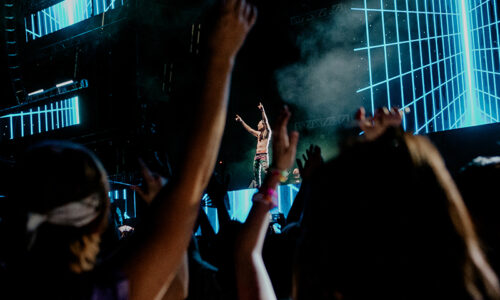 Summersesh 2021 with Steve Aoki: an EDM lovers dream