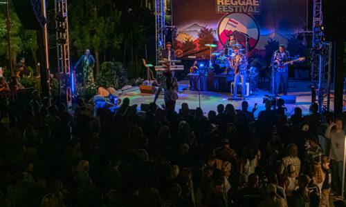 Mammoth Reggae Fest 2021: Day One