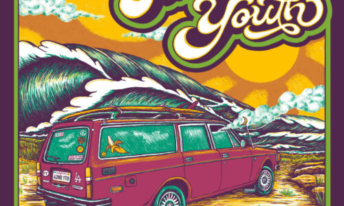 """Fortunate Youth releases title track """"Good Times (Roll On)"""" off forthcoming album"""