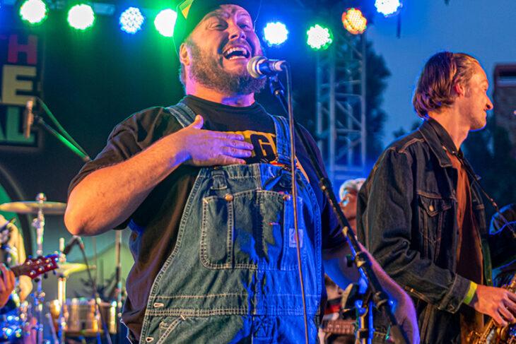Mammoth Reggae Fest 2021: Day Three