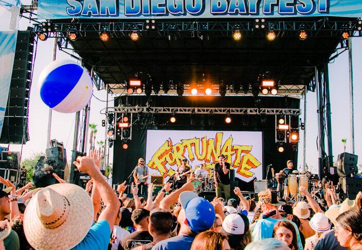 Bayfest San Diego 2021