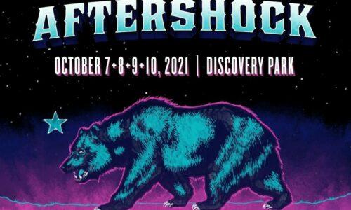 Aftershock Festival set to return to Sacramento Fall 2021