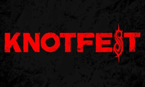 Knotfest announced for Los Angeles November 2021