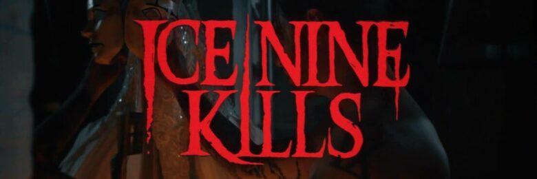 Ice Nine Kills: an introspection from a true metalhead