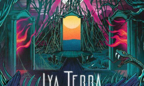 Iya Terra astounds with 'Ease & Grace' album