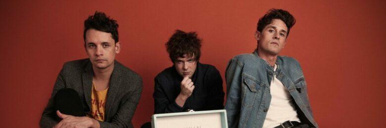 A talk with LA rock band TWIN XL